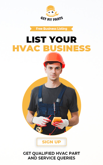 List Your HVAC Business